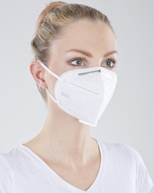 KN95/FFP2 Atemschutzmasken im RH Shop
