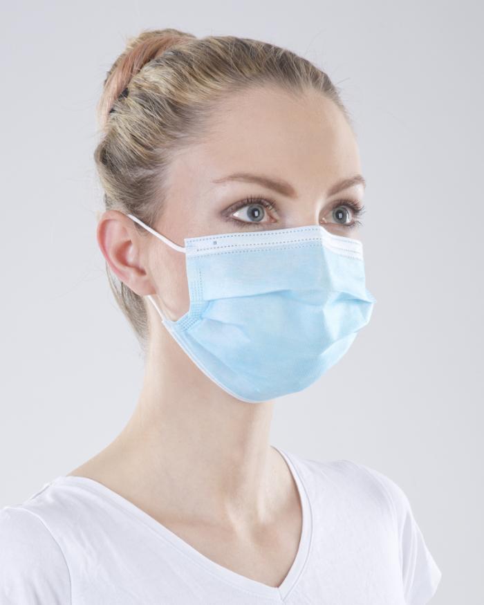 MNS Masken (Mund-Nasen-Schutz Masken) im RH Shop